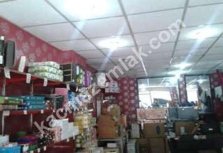 Diyarbakır Sağlık Ocağı Çarşısında Acil Satılık Dükkan 3