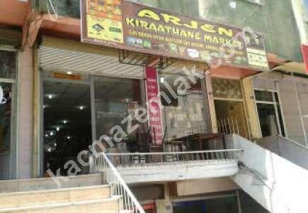 Diyarbakır Sağlık Ocağı Çarşısında Acil Satılık Dükkan 2