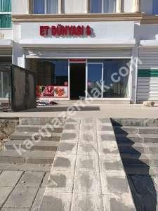 Diyarbakır Yedi İklim Koleji Yanı Satılık Dükkanlar 7
