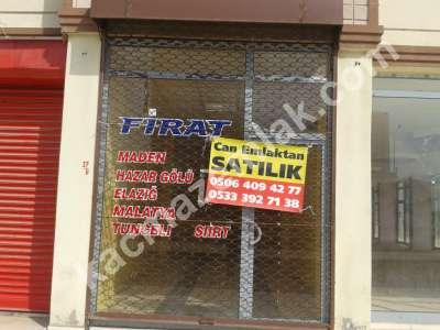 Diyarbakır 75 Yol Üstünde Yatırıma Uygun Güzel Bir Dükk 1