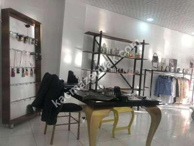 Diyarbakır Kayapınar'da 75 Mt Yola Yakın Satılık Dükka 16
