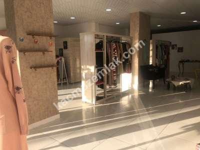 Diyarbakır Kayapınar'da 75 Mt Yola Yakın Satılık Dükka 11