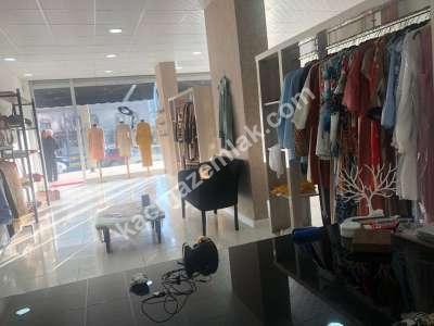 Diyarbakır Kayapınar'da 75 Mt Yola Yakın Satılık Dükka 4