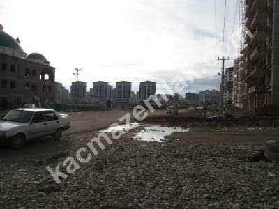 Diyarbakır 75. Yol Ara Cadde Üzerinde Satılık 340M2 İşy 4