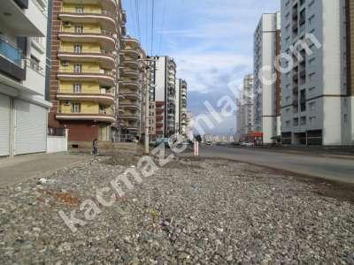 Diyarbakır 75. Yol Ara Cadde Üzerinde Satılık 340M2 İşy 1