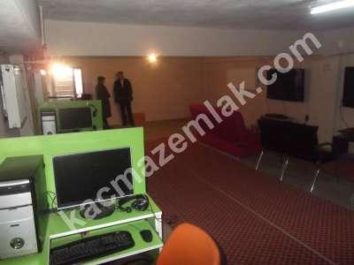 Kaçmaz Emlak'tan Yenişehir'de Satılık 2-Katlı İş Yeri 2
