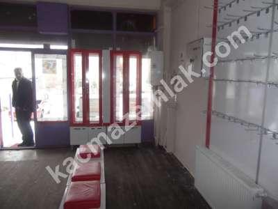 Kaçmaz Emlak'tan Yenişehir'de Satılık 2-Katlı İş Yeri 8