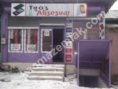 Kaçmaz Emlak'tan Yenişehir'de Satılık 2-Katlı İş Yeri 6