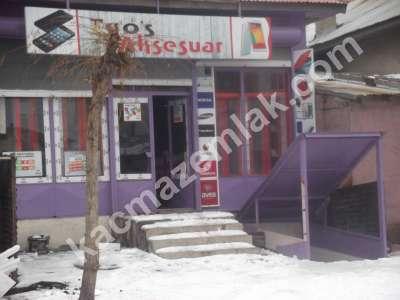 Kaçmaz Emlak'tan Yenişehir'de Satılık 2-Katlı İş Yeri 10