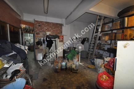 Bayrampaşa Muratpaşad Satılık 154M2 Yüksek Giriş Dükk. 6
