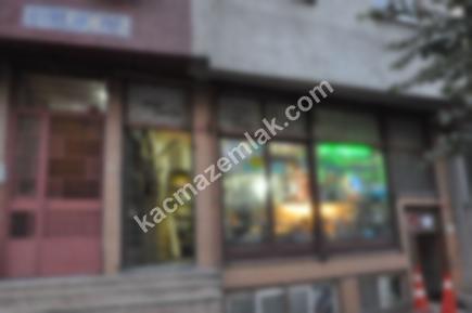 Bayrampaşa Muratpaşad Satılık 154M2 Yüksek Giriş Dükk. 9