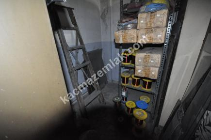 Bayrampaşa Muratpaşad Satılık 154M2 Yüksek Giriş Dükk. 5