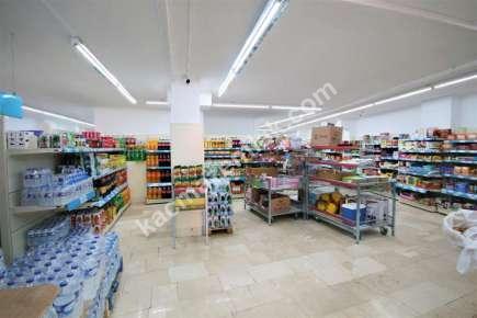 Sütlüce' De A101 Kiracılı Satılık Dükkan İşyeri
