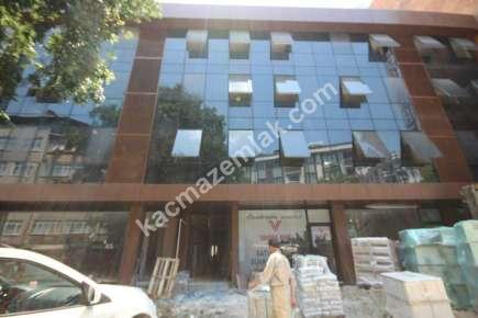 Alibeyköy' De 3 Katlı 1.900 M2 Satılık İşyeri, Dükkan 1