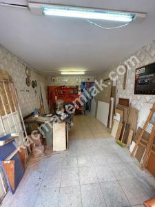 Acıbadem Dörtyolda, Düz Giriş, 45 M2 Satılık Dükkan 6