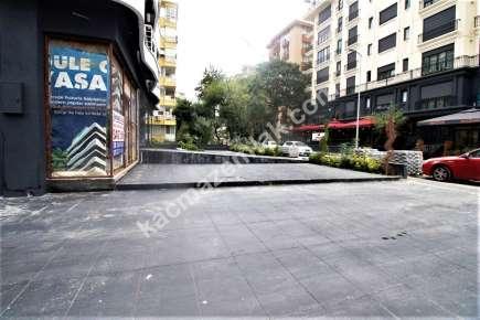 Bostancı' Da İşlek Cadde Üzerinde Satılık Dükkan Mağaz 10