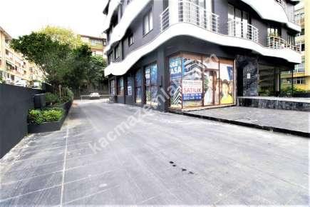 Bostancı' Da İşlek Cadde Üzerinde Satılık Dükkan Mağaz 7
