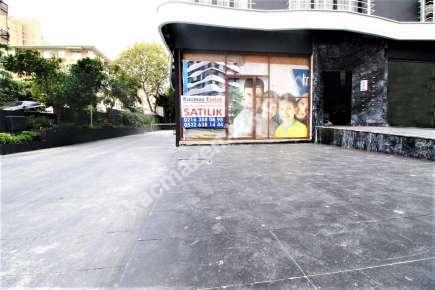 Bostancı' Da İşlek Cadde Üzerinde Satılık Dükkan Mağaz 6