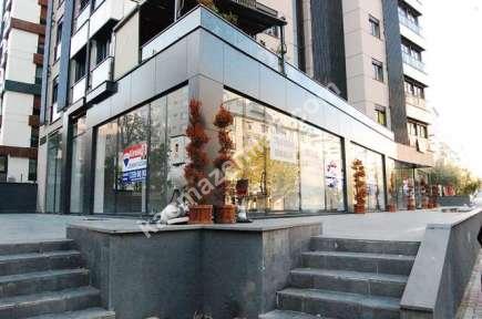 Kadıköy Şenesenevlerde Satılık Dükkan & Mağaza 8