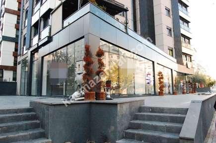 Kadıköy Şenesenevlerde Satılık Dükkan & Mağaza 11