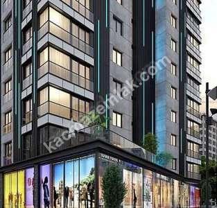 Kadıköy Şenesenevlerde Satılık Dükkan & Mağaza 1