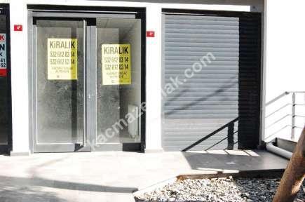 Göztepede Rıdvan Paşada Merkezi Konumda Dükkan 22