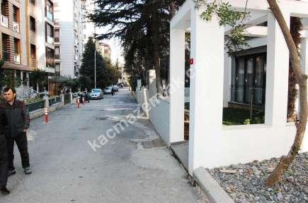 Göztepede Rıdvan Paşada Merkezi Konumda Dükkan 16