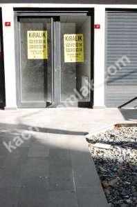 Göztepede Rıdvan Paşada Merkezi Konumda Dükkan 23