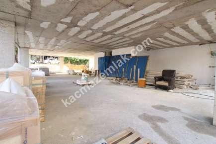 Maltepe De İşlek Cadde Üzeri Yatırımlık Dükkan & Mağaza 2