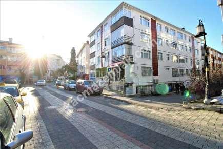 Kaçmaz Bağdat_Altıntepede Caddeye İlk Binada Fırsat Dük 1