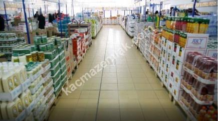 Kurumsal Kiracılı 550 M² Depolu Dükkan 8