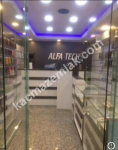 Maltepe Bağdat Caddesinde Satılık Dükkan 1