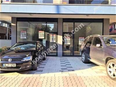 Maltepe Cevizli Carrefoursa Avm Civarı Satılık Dükkan 7