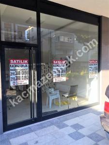 Maltepe Cevizlide Carrefoursa Avm Civarı Satılık Dükkan 3