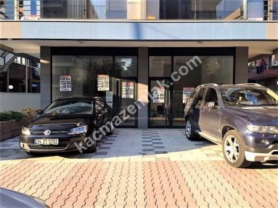 Maltepe Cevizlide Carrefoursa Avm Civarı Satılık Dükkan 1
