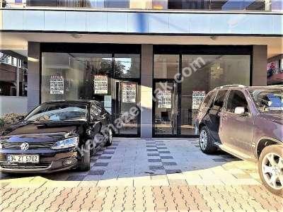 Maltepe Cevizlide Carrefoursa Avm Civarı Satılık Dükkan 2