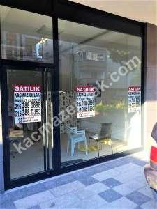 Maltepe Cevizli Carrefoursa Avm Civarı Satılık Dükkan 9