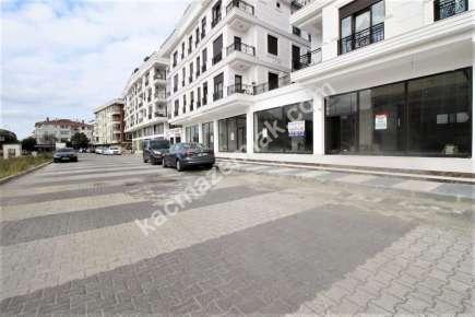 İdealtepe Minibüs Caddesine 3.Bina Satılık 520 M²Dükkan 1