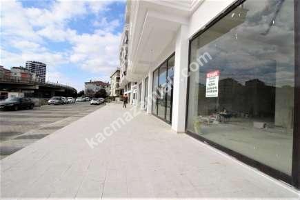 İdealtepede Minibüs Caddesine 3. Binada Satılık Dükkan 2
