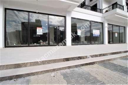 İdealtepede Minibüs Caddesine 3. Binada Satılık Dükkan 1