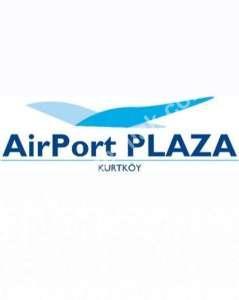 Airport Plaza Kurtköy De Satılık Dükkanlar & Mağazalar 20