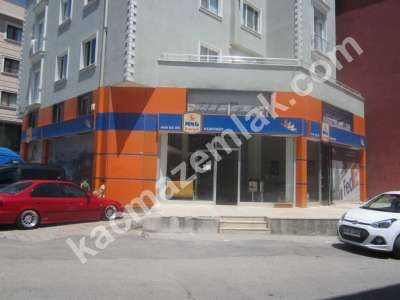 Pendik Kurtköy Merkezde Satılık 3 Katlı Dükkan 9