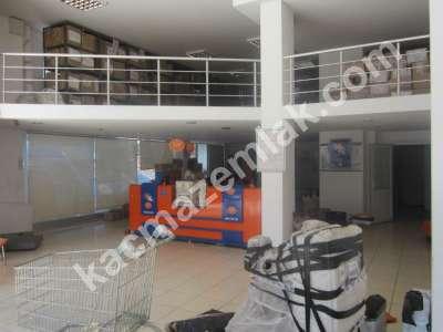 Pendik Kurtköy Merkezde Satılık 3 Katlı Dükkan 11