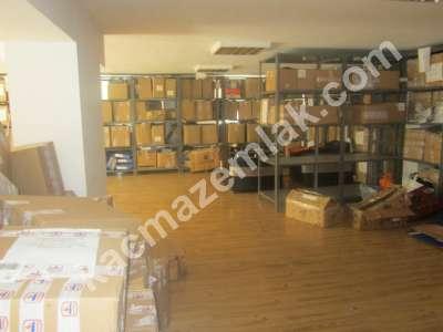 Pendik Kurtköy Merkezde Satılık 3 Katlı Dükkan 4