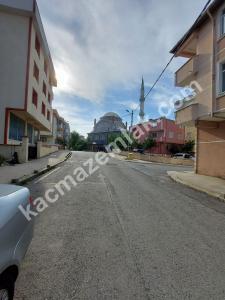 Kaçmaz Emlak'tan Sülüntepe Merkezde Satılık Dükkan 2