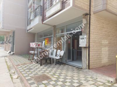 Kaçmaz Emlak'tan Sülüntepe Merkezde Satılık Dükkan 16