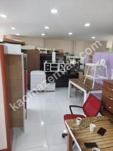 Kaçmaz Emlak'tan Sülüntepe Merkezde Satılık Dükkan 22