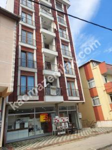 Kaçmaz Emlak'tan Sülüntepe Merkezde Satılık Dükkan 4