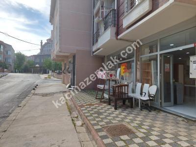Kaçmaz Emlak'tan Sülüntepe Merkezde Satılık Dükkan 6