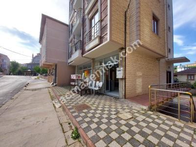 Kaçmaz Emlak'tan Sülüntepe Merkezde Satılık Dükkan 9